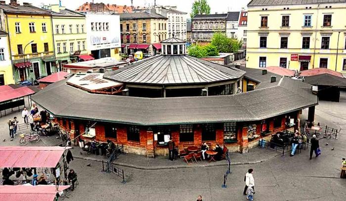 Krakow Kazimierz Gdzie Zjesc Nasza Lista Najlepszych Miejsc