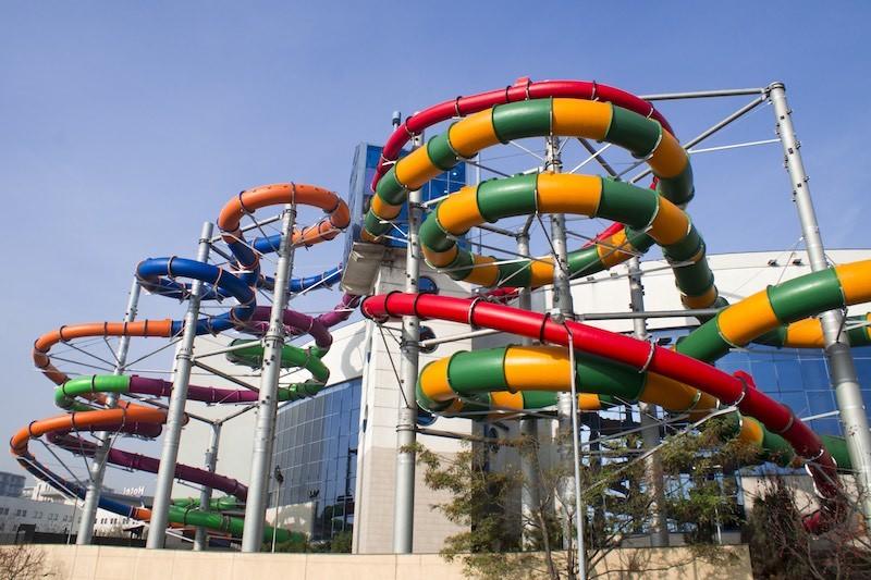 Aquapark - Almera Park