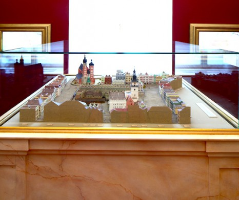 Pałac Krzysztofory
