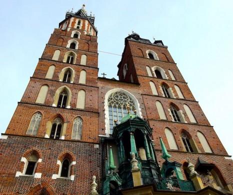 Kościół Mariacki - Bilet (Bez Kolejki)