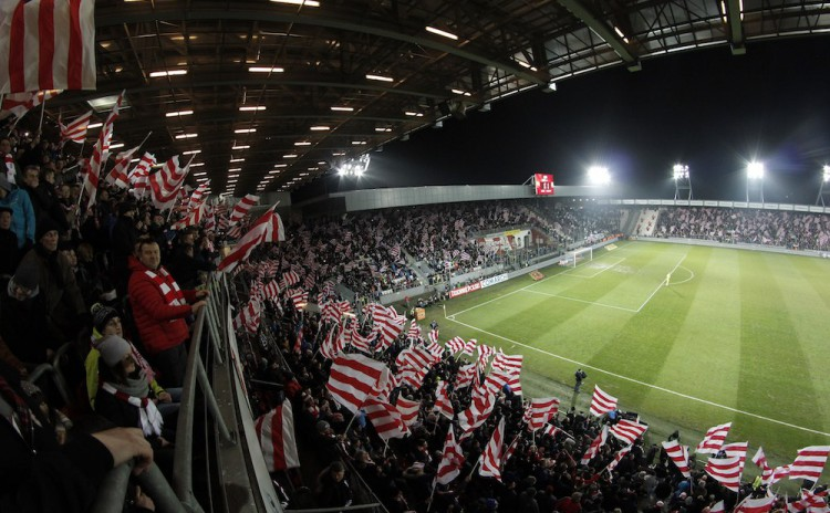 cracovia game ticket