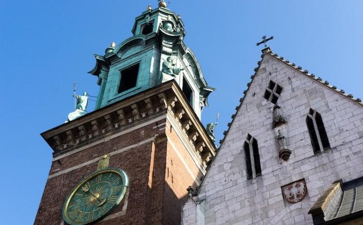 katedra wawelska zwiedzanie