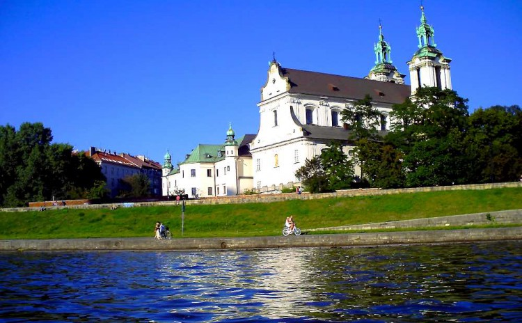Vistula River Cruise