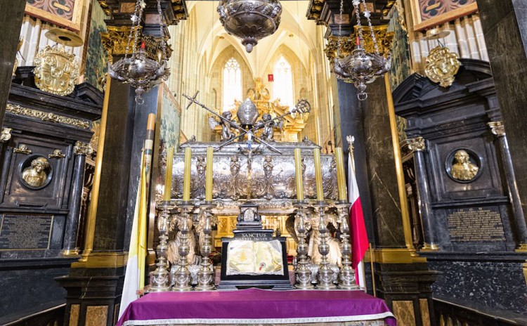 Wawel cathedral ticket
